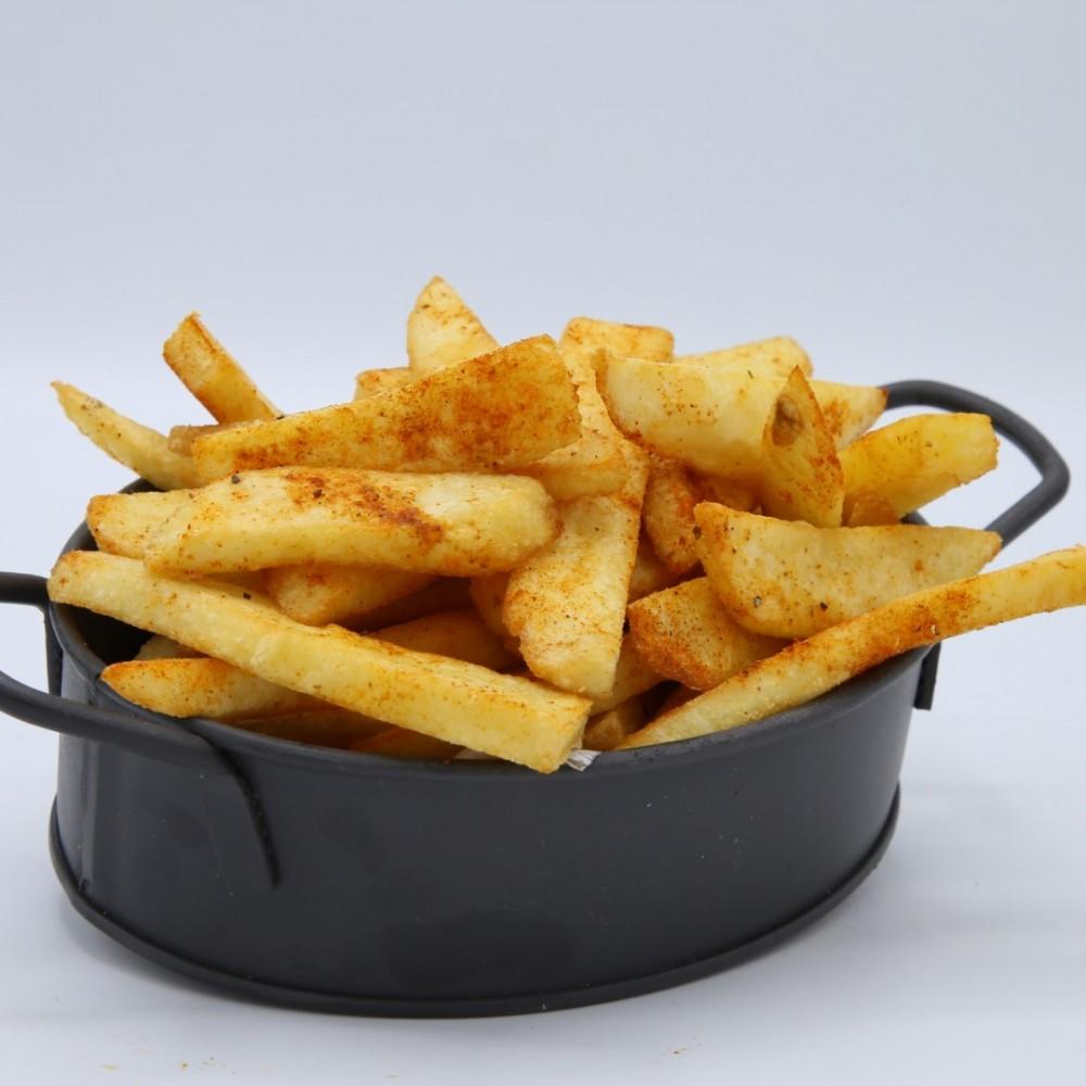 İlave Patates